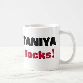 Taniya Rocks Coffee Mug