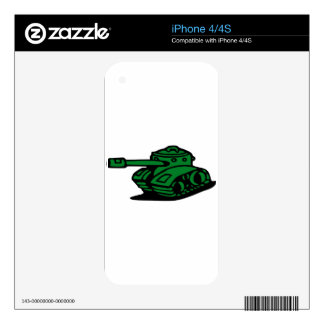 tank army skins for the iPhone 4