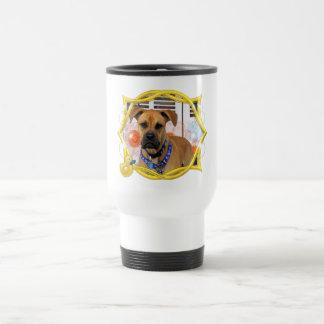 Tank - Boxer Mix Mug