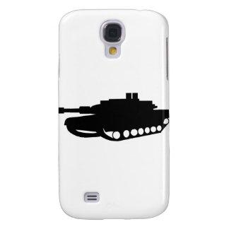 Tank Galaxy S4 Case