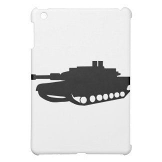 Tank Cover For The iPad Mini