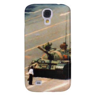 Tank Man Case-Mate Case Galaxy S4 Cases