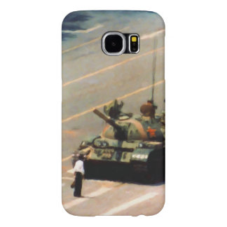 Tank Man Case-Mate Case Samsung Galaxy S6 Cases