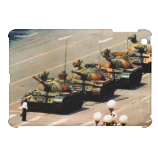 Tank Man Cover For The iPad Mini