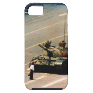 Tank Man iPhone SE/5/5s Case