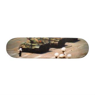 Tank Man Skateboard