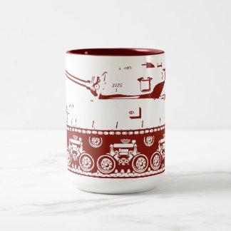 Tank Mug (red)