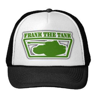 TANK_NEW4 TRUCKER HATS