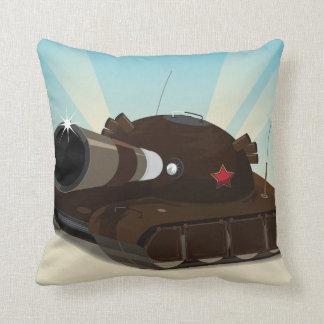 Tank Pillows
