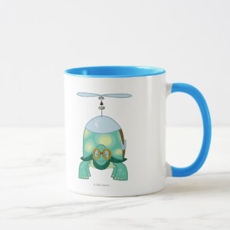 Tank, Rainbow Dash's Sidekick Mug
