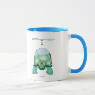 Tank, Rainbow Dash's Sidekick Mug