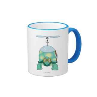 Tank, Rainbow Dash's Sidekick Ringer Mug