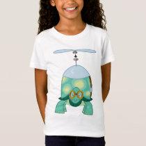Tank, Rainbow Dash's Sidekick T-Shirt