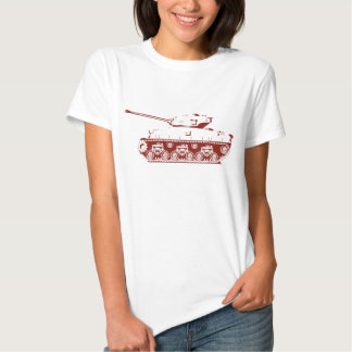 Tank Shirt (red)