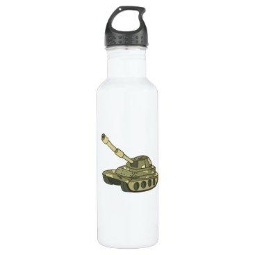 tank stainless steel water bottle