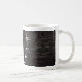 Tank Time Coffee Mug