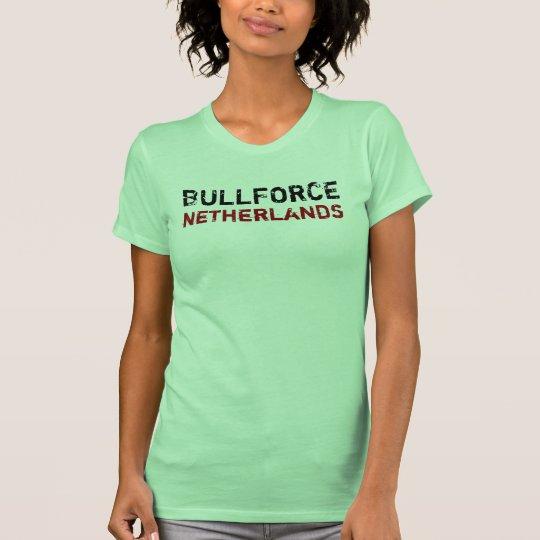 Tank Top ladies (of ladies) Bullforce