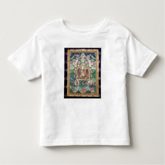 Tanka of Padmasambhava, c.749 AD Toddler T-shirt