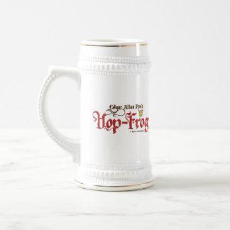 """Tankard """"Hop-Frog """" Beer Stein"""