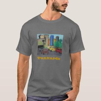 Tankards T-Shirt