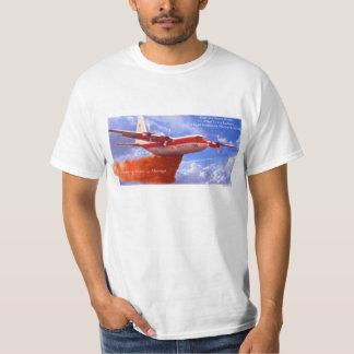 Tanker 130 (T-130) Memorial T-Shirt