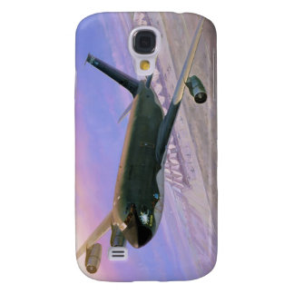 Tankers at Jeddah by Roy Grinnell Samsung Galaxy S4 Case