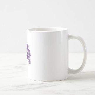 TankFront.pdf Coffee Mugs