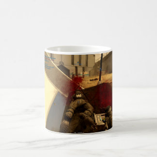 TankGirl 1 Coffee Mug