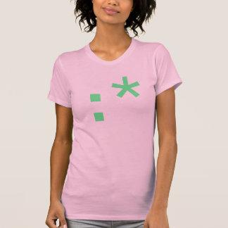 tanktop del kissu camisetas