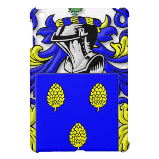 Tannehill Coat of Arms iPad Mini Covers