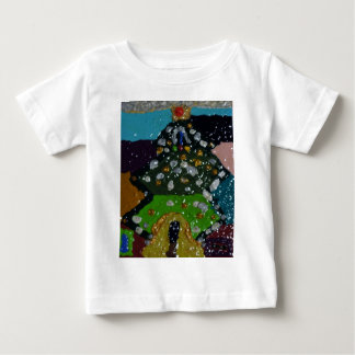 TANNENBAUM BABY T-Shirt