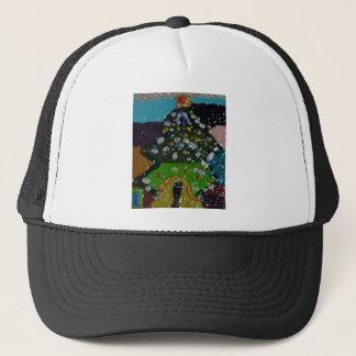 TANNENBAUM TRUCKER HAT