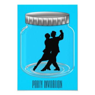 Tanngo Invitation Party