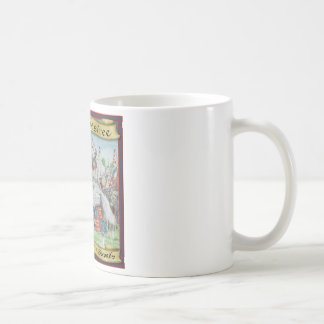 Tant le desiree, Richard III mug