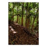 Tantalus Hiking Trail Greeting Cards