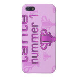 Tante Nummer 1 Case For iPhone 5