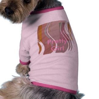 Tantilizing Camiseta De Mascota