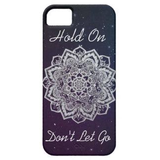 Tantra Don't let go Phone Case