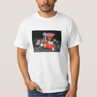 Tantric Kiss T-Shirt