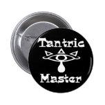 Tantric Master Pin