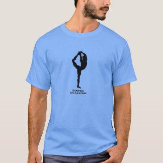 Tantric Relaxation - Dark T-Shirt