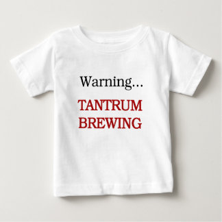 Tantrum Brewing Baby T-Shirt