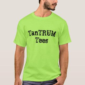 TanTRUM Tees