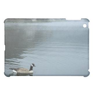 Tanuki-ko, Lake Tanuki iPad Mini Covers