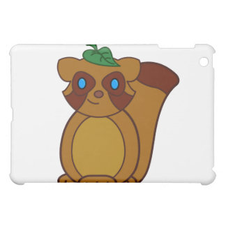 TANUKI PAD COVER FOR THE iPad MINI