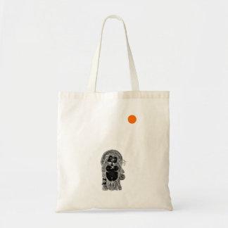 Tanukisun-Bag!