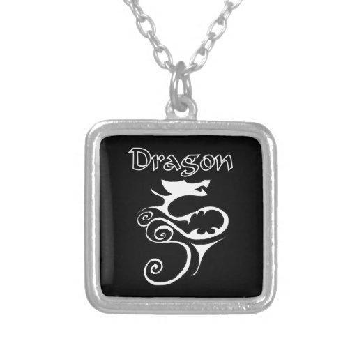 Tanya Dragon 02 Custom Jewelry