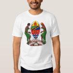 Tanzania Coat of Arms T-shirt