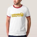 Tanzania Drinking Team T Shirts