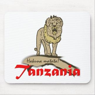 Tanzania Goodies Mousepads